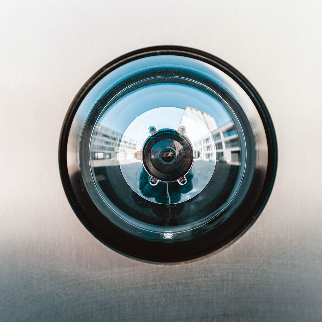 Alarme, vidéosurveillance protection de chantier